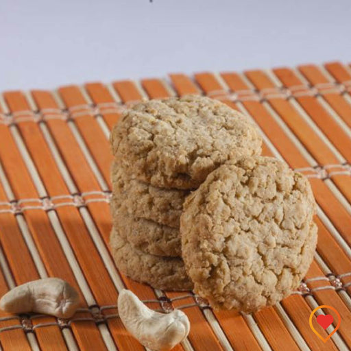 Aata Oats cookies