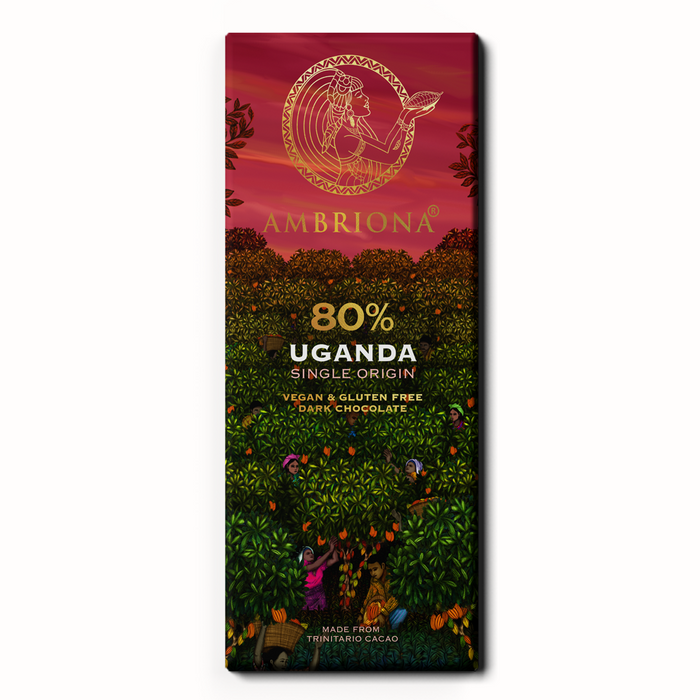 Ambriona - Single Origin Uganda