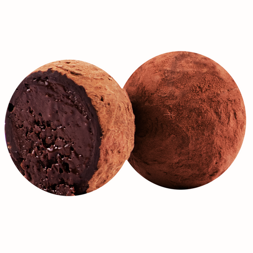 Ambriona Truffle - Dark Cream Ganache, (Box of 12)