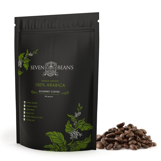 """100% Arabica"" Medium Roast Coffee"