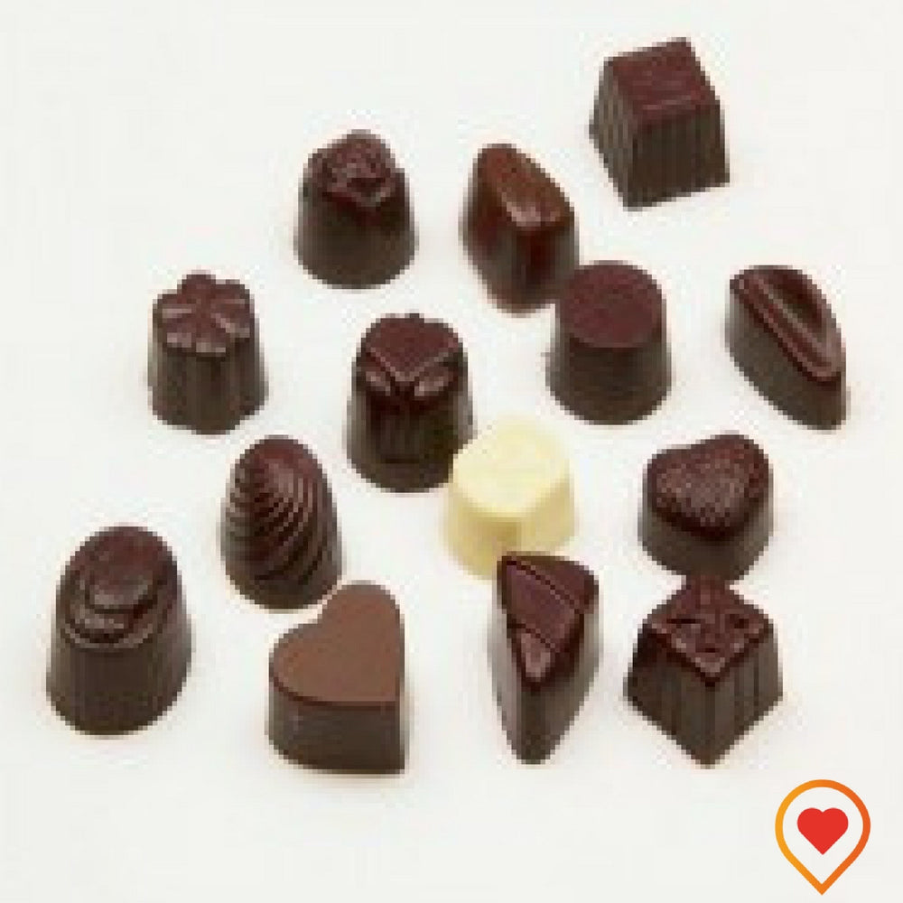 collection of various moddys truffle Chocolates- foodwalas.com