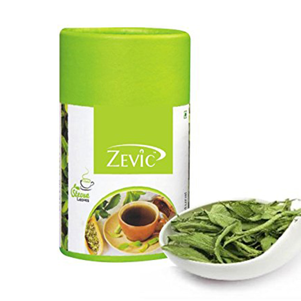 Zevic Stevia Leaves - Sugarfree (50gm)