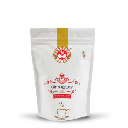 Giri's Legacy Premium Filter Coffee Bean Powder