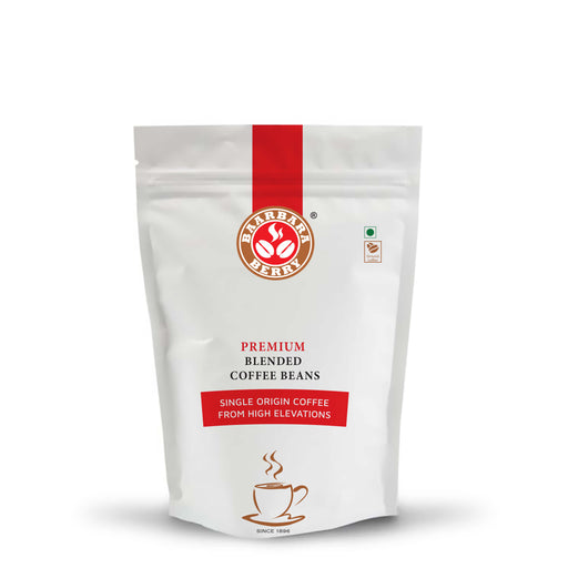 Premium Filter Coffee Bean Powder