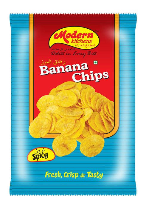 Modern Kitchens Banana Chips Spicy