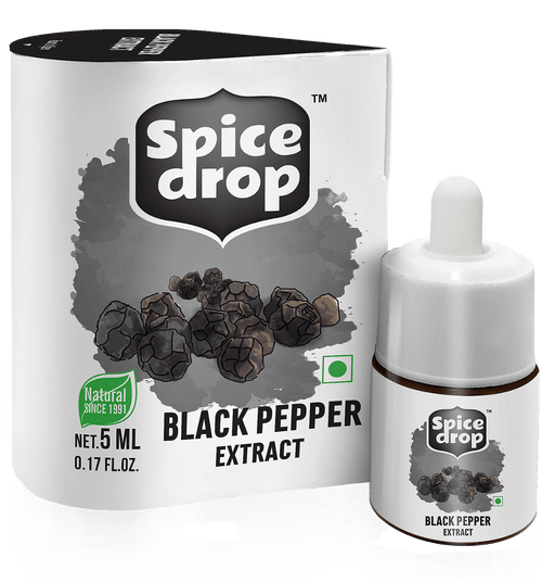 Black Pepper Extract
