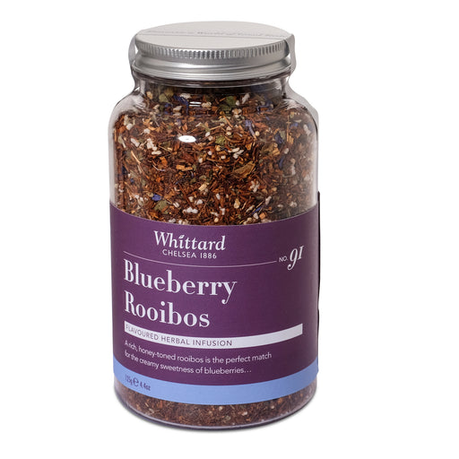 Blueberry Roobios Infusion