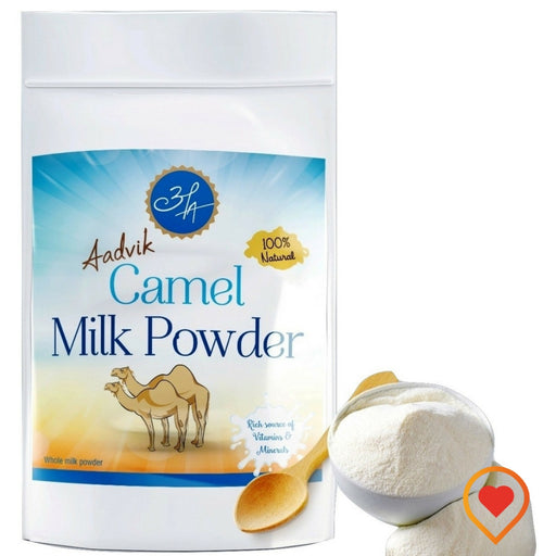 Aadvik Camel Milk Powder  - Foodwalas.com