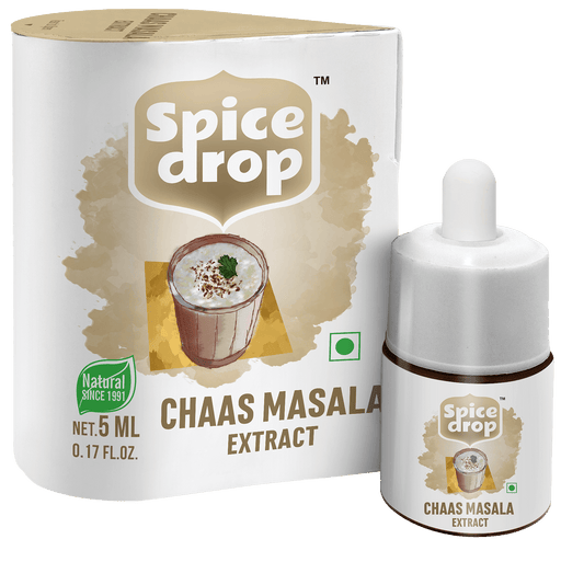 Chaas Masala Extract