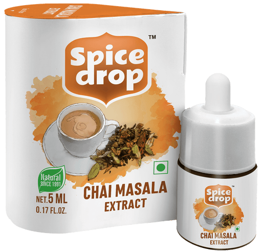 Chai Masala Extract, 5ml