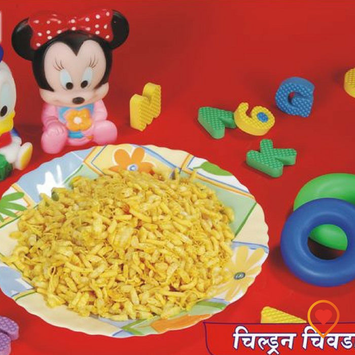 Children Chivda by Mahalaxmi Sweets, Jalgaon.