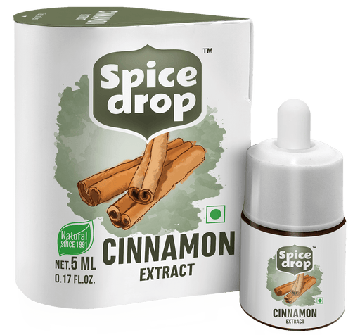 Cinnamon Extract, 5ml