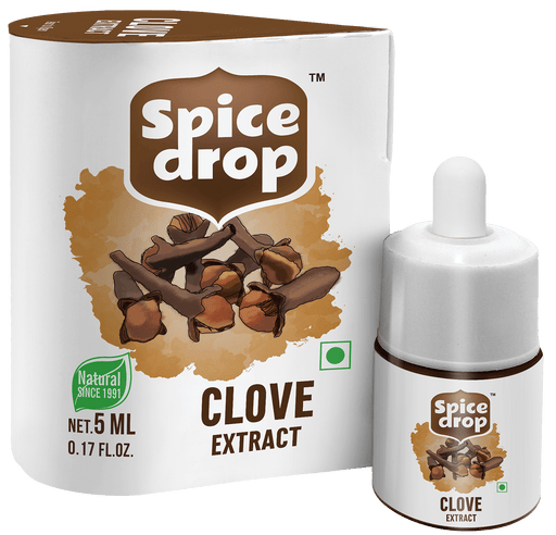 Clove Extract, 5ml