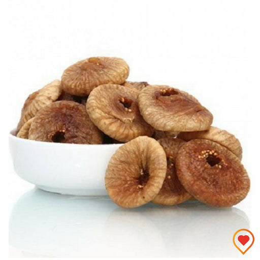 Dried Figs (Anjir) - Premium