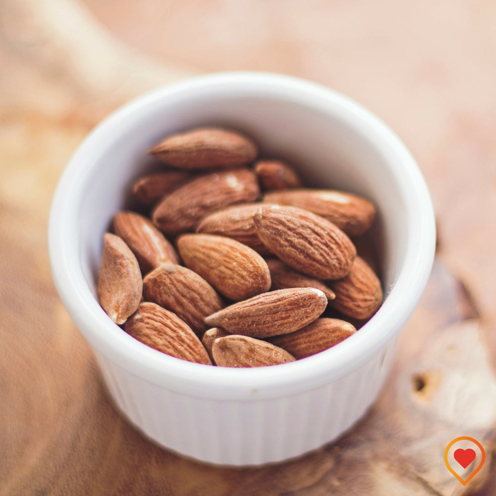 California Almonds-(Badam) Premium