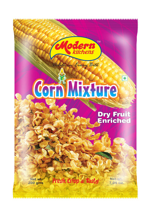 Modern Kitchens Corn Mixture Dryfruit enriched