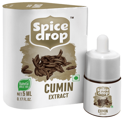 Cumin Extract, 5ml