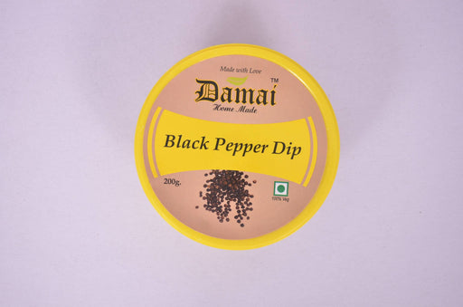 Black Pepper Dip