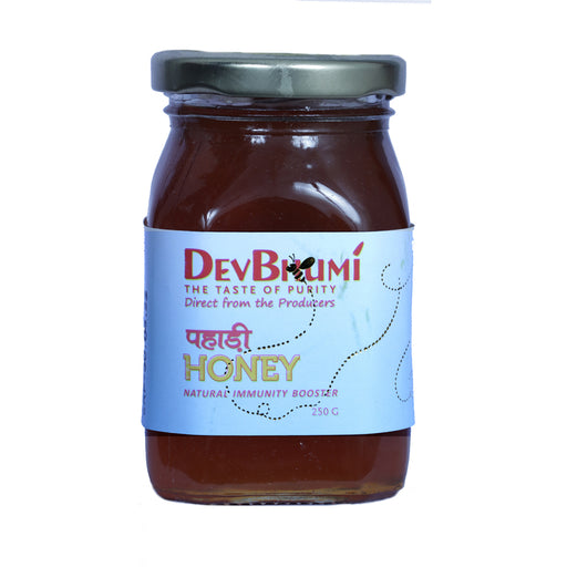 Pahari Honey