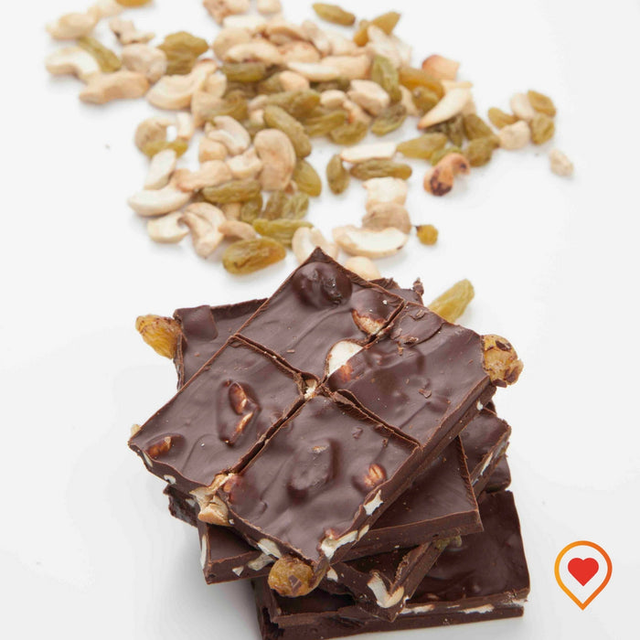 Fruit and Nut chocolate - Foodwalas.com