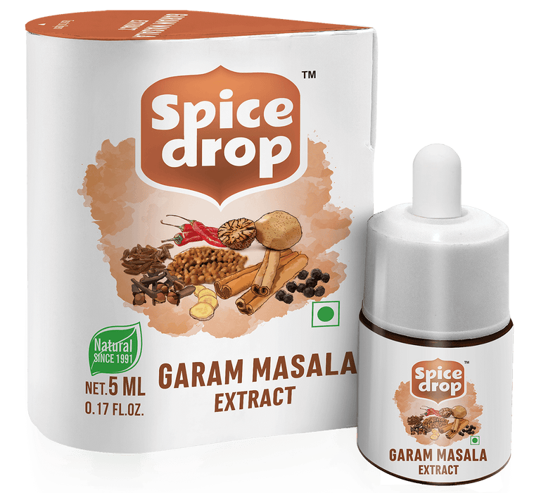 Garam Masala Extract, 5ml