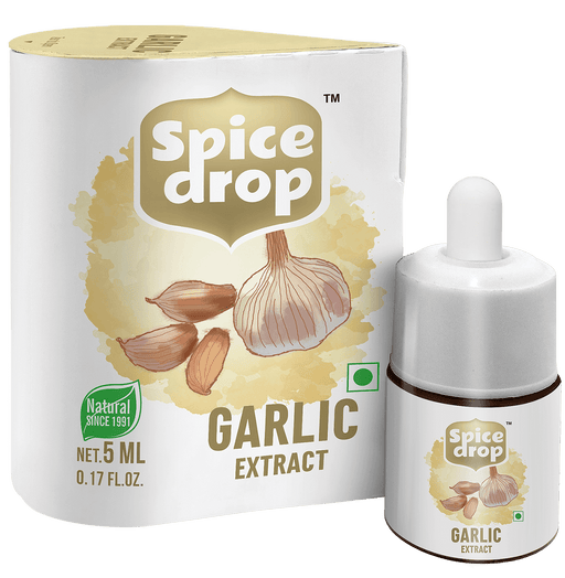 Garlic Extract, 5ml