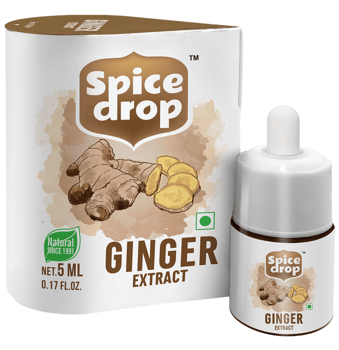 Ginger Extract, 5ml