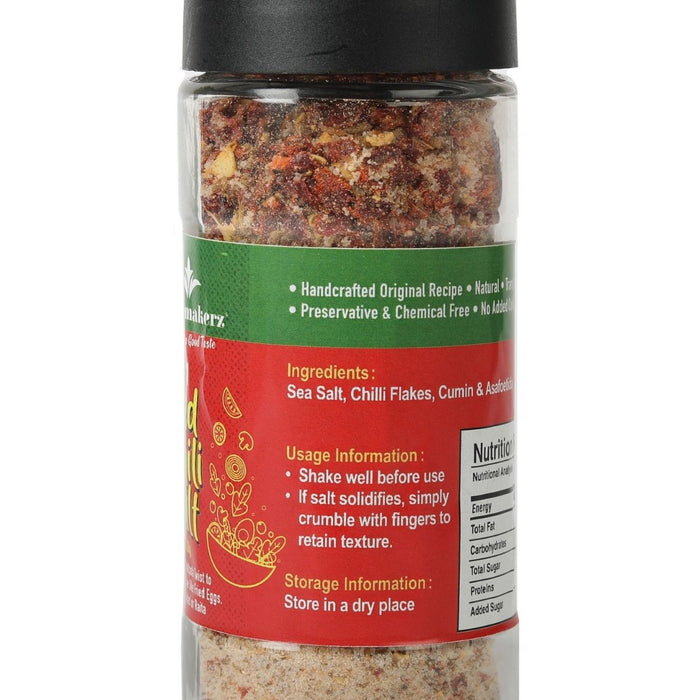 Homemakerz Red Chili Salt