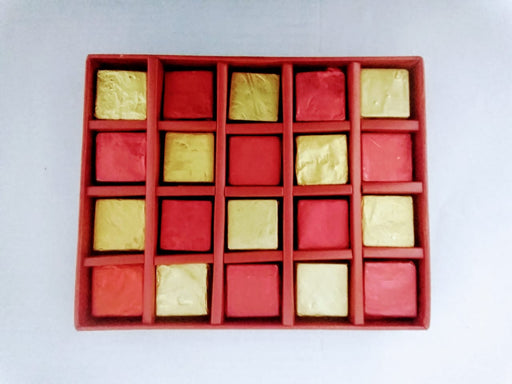 Chocolate Gift Box (Red Velvet 20 Assorted Chocolates)