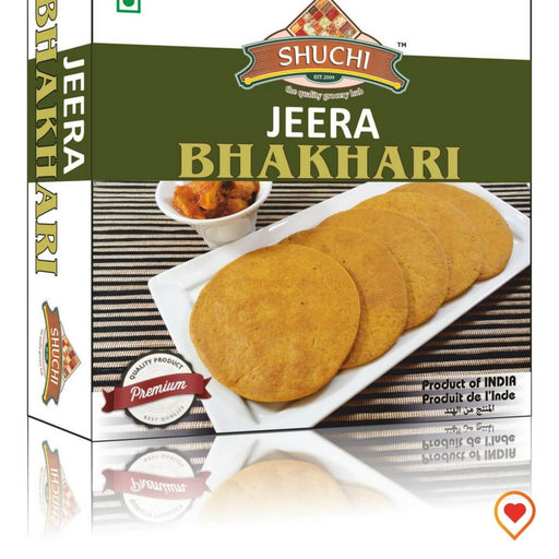Bhakhari Jeera-(200 g, Pack of 2)
