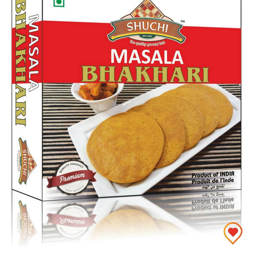 Bhakhari Masala-(200 g, Pack of 2)