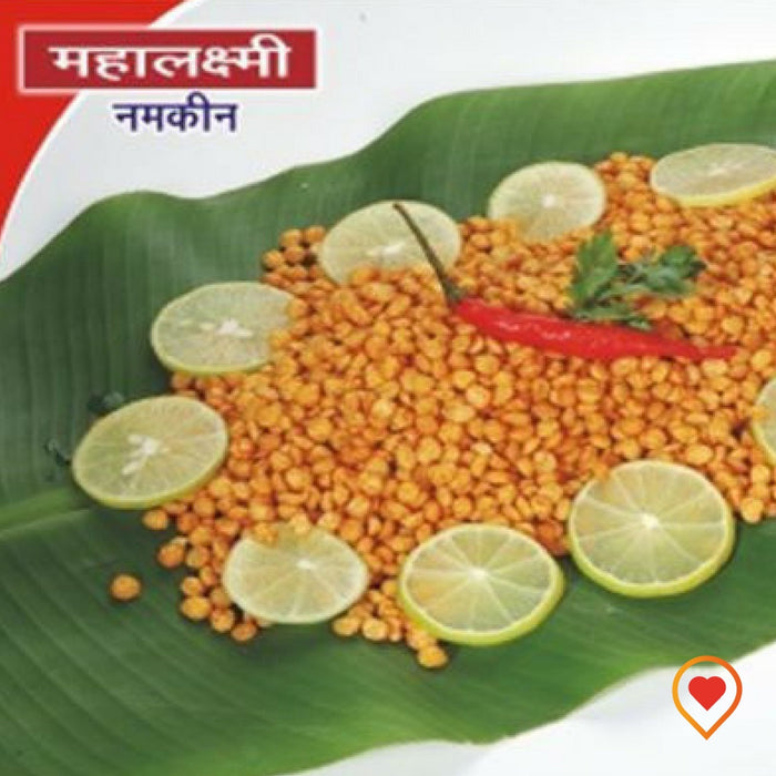 Masala Chana Dal by Mahalaxmi Sweets, Jalgaon