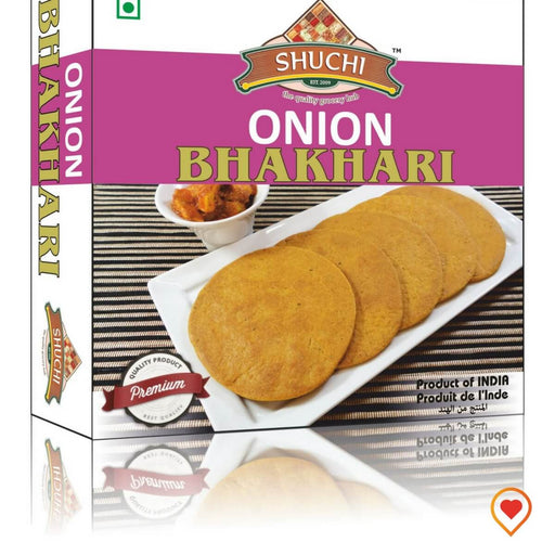 Bhakhari Onion-(200 g, Pack of 2)