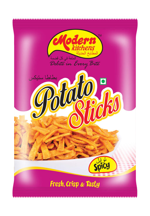 Modern Kitchens Potato Sticks Spicy