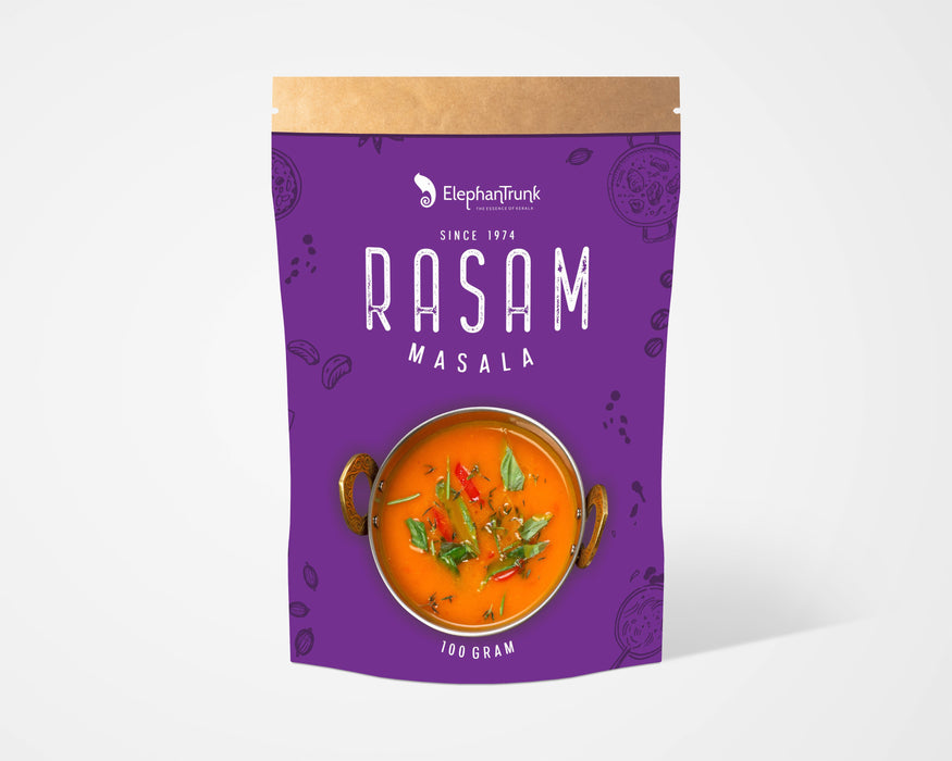 Rasam Powder from Kerala | Natural | Fresh
