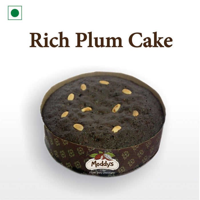 Moddy's Rich Plum Cake (Special Tin Pack)