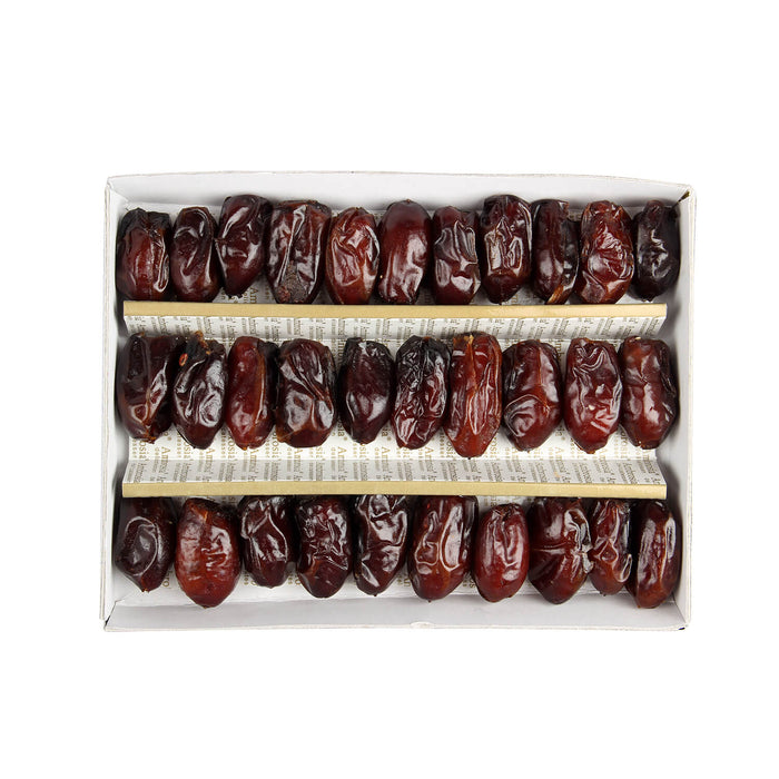Seedless Dates from Oman