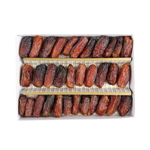 Seedless Mabroom Dates from Saudi Arabia