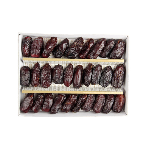 Seedless Safawi Dates from Saudi Arabia