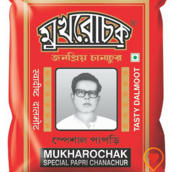 Special Papri Chanachur-(150 g, Pack of 3)