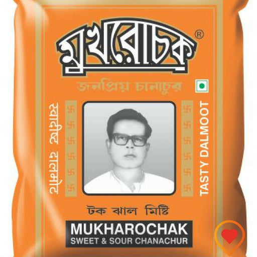 Sweet and Sour Chanachur-(150 g, Pack of 3)
