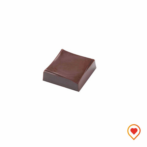 A dark Chocolate with rich aroma of licorice laced with splendid banana flavour rich in freshness