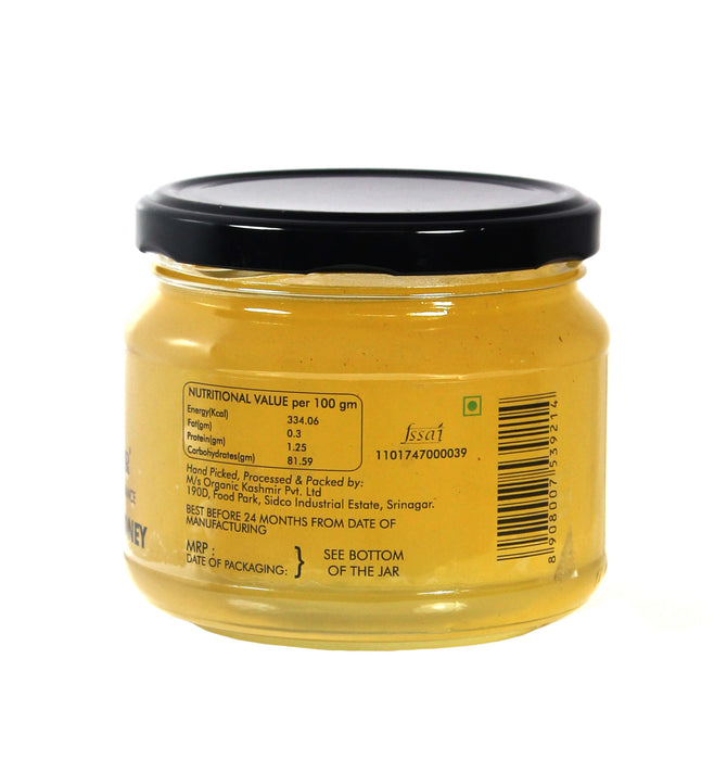 Himalayan White Honey
