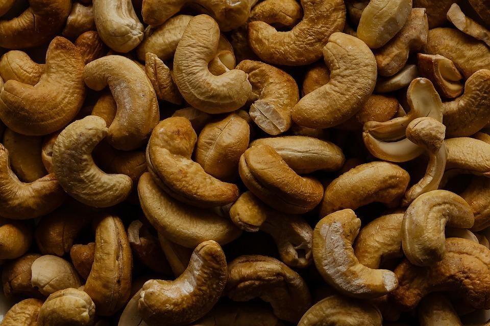 Palmyra Salt & Pepper Cashews
