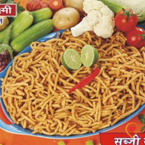 Sabji Sev by Mahalaxmi Sweets, Jalgaon