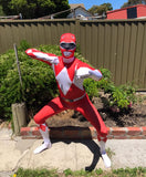 Power Ranger Party Adelaide