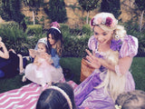 Princess Party Adelaide