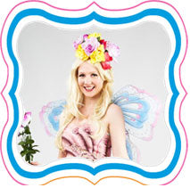 Magical Fairy Party Perth