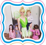 Tinkerbell Party Brisbane