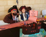 Pirate Party Brisbane